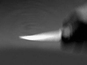 Ereğlide bıçaklı kavga: 1 ölü