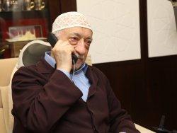 Gülen: Başbakanın sesi çok güzel geliyordu
