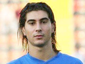 Futbolcu Alper Balaban vefat etti