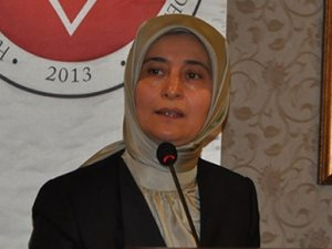 Yeni first lady: Sare Davuto�lu