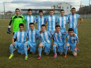 Beyşehir Belediyespor U19'da şampiyon oldu