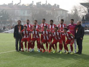 Akşehirspor evinde kaybetti
