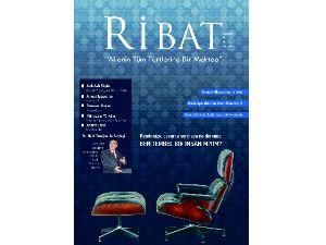 Ribat Dergisi'nin Şubat sayısı çıktı