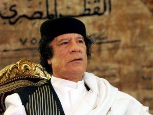 Libyada son durum