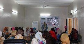 Ribat Sudanda seminerler düzenliyor