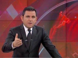 Fatih Portakal tutuklandı mı?