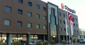 Dünyagöz Hastanesi hizmete açılıyor