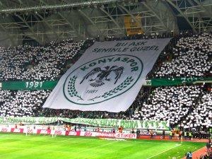 Torku Konyasporun rekorlar yılı