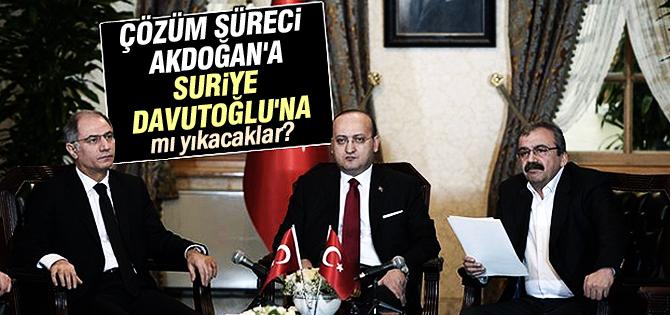 Cumhuriyet Yazarı Sordu: Değdi mi Yalçın Akdoğan