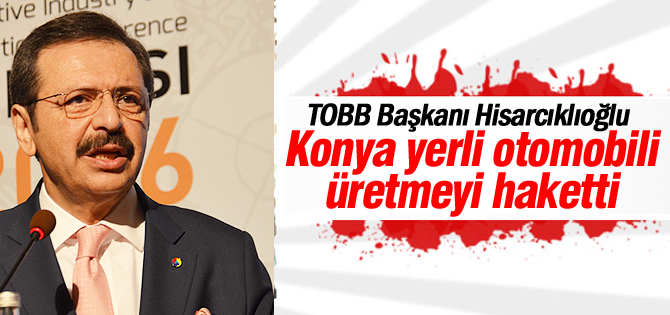 Konya'da 2016 Oseg Konferansı