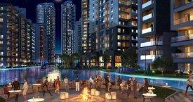 Marina Ankara projesi hızla yükseliyor