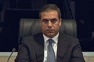 Hakan Fidan, Fethullah Gülene gitmiş