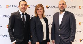 Comdata'dan, Konyaya 5 milyon TL yatırım