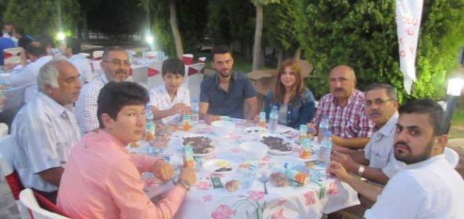 Anadolu Hemofili ve Talasemi Derneği'nden iftar