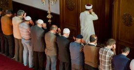 Köylerde imam açığı