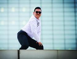 PSYnin yeni şarkısı Gentleman geliyor