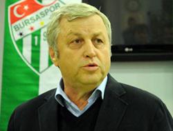 Bursaspor Kulübü Başkanı İbrahim Yazıcı Kalp Krizi Geçirdi