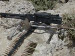 Mardindeki PKK mezarlığında uçaksavar bulundu