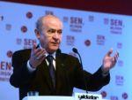Bahçeli: HDP hariç herkesle koalisyon kurarız