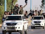 ABD: Bu kadar Toyotayı IŞİDe kim verdi