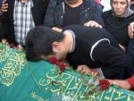 Cenazede HDP ve PKKya tepki