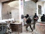 Diyarbakırda dev terör operasyonu