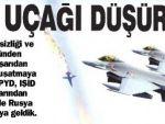 Milliyetçi gazete Ortadoğu Rusyayı savundu