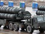 Rusya S-400leri Suriyede konuşlandırdı