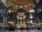 Rusyadan şok talep: Uçağa karşı Ayasofya