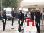 Şehit polisler son yolculuğuna uğurlanıyor