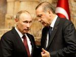 Erdoğan Pariste Putinle görüşecek mi