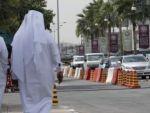 Türk müteahhitlerin Katardan çıkışı yasaklandı