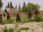 IŞİD yeni başkentini seçti