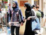 Arap turistler Ruslardan daha çok para harcıyor