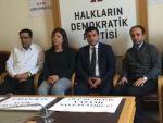 HDP açlık grevlerini sonlandırdı