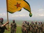 YPG sınırımızdaki üssü ele geçirdi
