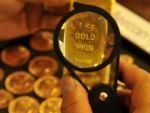 Altının gramı 114 lira oldu