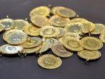 Altın fiyatı 1 haftanın en yükseğinde