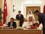 TSK Katarda konuşlanacak