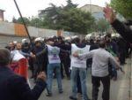 HDPliler polise saldırdı