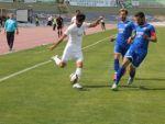 Konyada Muğlaspor 3.Lige çıktı