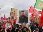 Bakırköyde PKK CHP kardeşliği