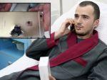 Erdoğandan yaralı askere yeni telefon jesti