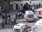 Gaziantepteki saldırı 5 gün önce haber verilmiş