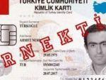 Yeni kimlik kartlarına kira ödenecek