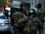 PKKya ilaç gönderen eczacı/doktorlara operasyon