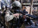 Muşta çatışma: 2 asker yaralı