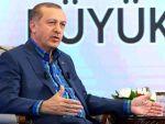 Tayyip Erdoğan Diyarbakırda