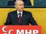 MHP başkanlığa destek verecek mi?