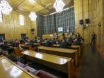 HDP Grup Toplantısında boş sıralar